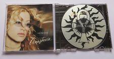 Anastacia-Not that enfant-CD Album-I 'M OUTTA LOVE who's gonna stop the rain