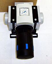 New Festo Regulator  Cat-MS6-LR-AGE-D5-KD-WPM   13614ELL