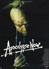 Apocalypse Now cult Marlon Brando movie poster print #3