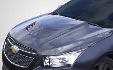 11-15 Chevrolet Cruze Stingray Z Carbon Fiber Creations Body Kit- Hood!!! 112408