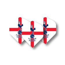 Special Edition Tottenham Hotspur Football Club Dart Flights 3 Sets (9 flights)