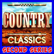 Best of Country Music Videos *4 DVD Set *103 Classics ! Country Greastest Hits 2