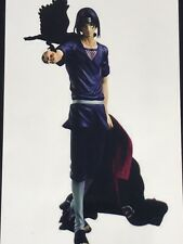 Megahouse Naruto Shippuden Uchiha Itachi GEM PVC - only one in AUS
