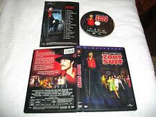 Zoot Suit (DVD, 2003) widescreen edward james olmos luis valdez oop rare