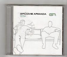 (II213) Groove Armada, Vertigo - 1999 CD