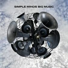 CD de musique simples pour Pop