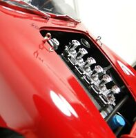 Ferrari GT GP F 1 12 Race Car Sport Vintage 1960s Classic Concept 24 Exotic 18