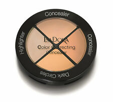 IsaDora Color Correcting Concealer - 32 Neutral - All Skin Types