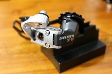 SRAM X9 Medium Cage 9 Speed Rear Derailleur Mountain Bike