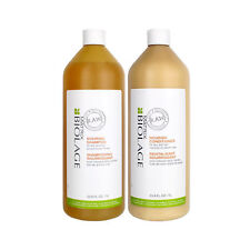 Matrix Biolage RAW Nourish Shampoo & Conditioner 1000ml FOR Dry,Dull Hair