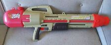 Vintage Rare 1997 Larami SUPER SOAKER CPS 2500 Water Cannon Squirt Gun Works