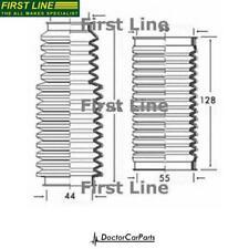 Steering Rack Boot Gaiter E21 316 320 320i 323i 75-82 CHOICE2/3 1.8 2.0 2.3 FL