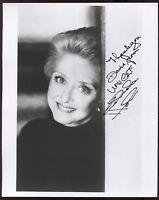Celeste Holm Signed 8x10 Photo Autographed Vintage AUTO Signature
