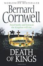 Death of Kings (The Last Kingdom Series, Book 6),Bernard Cornw ,.9780007331802