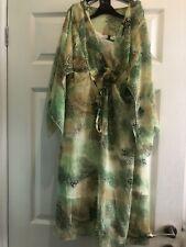 urban Behaviour Summer  dress Paisley Dress 10