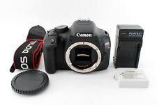 Canon EOS Kiss X4/Rebel T2i/550D Digital SLR 1312shot [Near Mint] From Japan #71