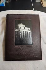 1941 Quips and Cranks Davidson College annual yearbook