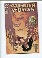 WONDER WOMAN #176 (9.2) WITCH AND THE WARRIOR 2002