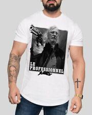 tee-shirt Professeur Raoult le professionnel parodie belmondo  Top qualité