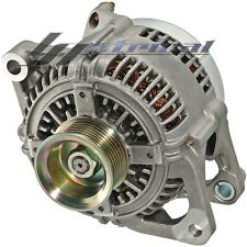 100% NEW ALTERNATOR FOR CHRYSLER,DODGE,PLYMOUTH,HD HIGH 136AMP*ONE YEAR WARRANTY