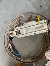 More details for tirfor t532d winch wire rope cable puller