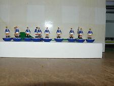 FC Matera 1980/81 Subbuteo Top Spin Equipo
