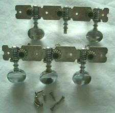 Vintage Hollow Body Guitar Set of Tuning Pegs