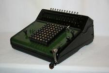 MERCEDES-EUKLID, Mod.29 / Antike Vierspezies-Rechenmaschine / Baujahr um 1940