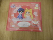 petit chara Pretty Guardian Sailor Moon Neo Queen Serenity & King Endymion