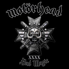 Bad Magic 0825646077090 by Motorhead Vinyl Album Limited Edition