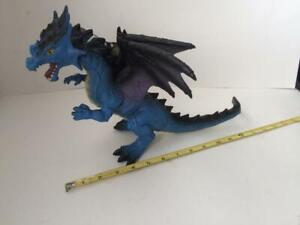 Aminal Planet 2-Headed Dragon Toy