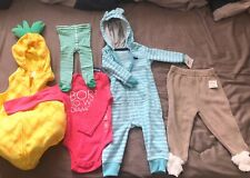 Baby girl 12 - 18 months 5 pc