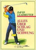 Alles über Schlag und Schwung von Leadbetter, David, Hug...   Buch   Zustand gut