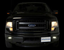 NEW High-Power LED Replacement Fog Light Lamp Kit / FOR 2006-14 FORD F150 TRUCK