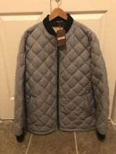 Burton Mark XIII Bomber M Jacket