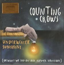 Counting Crows, Underwater Sunshine  Vinyl Record *NEW*