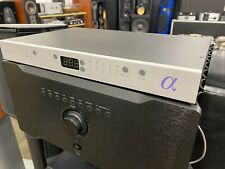 New listing Berkeley Alpha Ii Series 2 World Class Dac Digital to Analog Converter & Remote