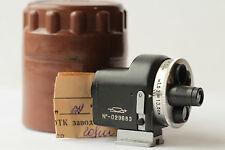 Viseur UNIVERSEL RUSSE tourelle pour nourris, zorki, Leica Télémètre n029683