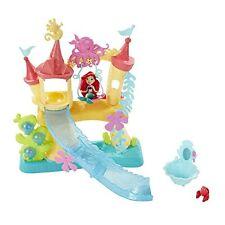 Hasbro Disney Prinzessin Disney Little Kingdom Arielle's Wasserschloss Puppen