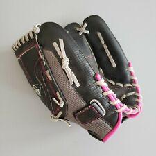 "Louisville Slugger DV14HP Pink Baseball Glove for right hand thrower 12"""