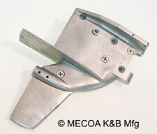 K&B 3.5 Outboard Motor Engine Lower Unit Leg castings set New from MECOA 51-8901