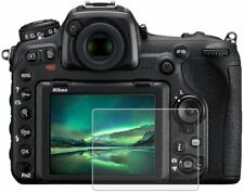 POUR NIKON D500  PROTECTION VERRE NON ADHESIVE ULTRA MINCE ECRAN LCD