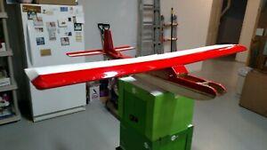 Radio Control RC Nitro Plane or electric conversion
