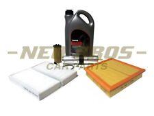 Mini F54 F55 F56 F57 F60 1.5 & 2.0 Diesel Service Kit Air Oil Cabin Fuel Filter.
