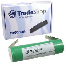 vhbw Li-Ion batteria 2000mAh 3.6V 08800-000.640.00 BMZ 1S1PUF18650VTI per forbici per erba Gardena Accu 60 Typ 8801 come Accu60 LI