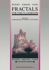 Fractals for the Classroom : Part One Introduction to Fractals and Chaos by Hei…