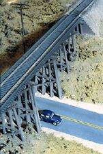 Walthers HO Scale Model Train Bridges