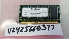 N180 N160 N400c 256MB RAM MEMORY FOR Compaq Evo N110 N115 N410 B93