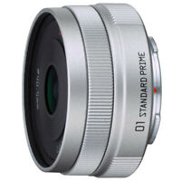 New Pentax 01 Standard Prime 8.5mm F/1.9 for Q-Series Camera Lens from Japan