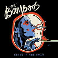 The Bamboos - Fever In The Road Vinyl 2LP 2013 NEW/SEALED (Damaged Cover)